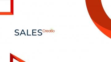 Террасофт: Обзор Sales Creatio