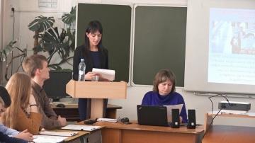 Цифровизация: Доклад Сиденко Лолиты - Цифровизация в жизни человека - видео