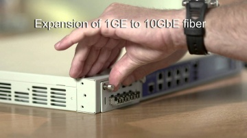 Check Point: Unveils New Network Security Appliance Models