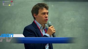 JsonTV: Дмитрий Миллер, РЭК: Будущее 3D-печати за композитами