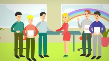 TerraLink: TerraLink SF RCM на базе SAP SuccessFactors - идеальное решение для автоматизации HR
