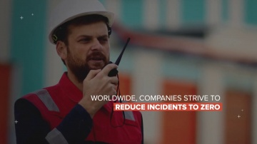 Softline: Smart Hardhat Personal Safety Solution