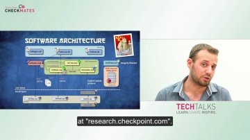 Check Point: CheckMates TechTalk: Analysis of SiliVaccine