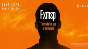 GroupIB: Fxmsp: The untold story of infamous seller of access to corporate networks