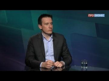ПРО БИЗНЕС ТВ: Бизнес и банки - Кирилл Меньшов