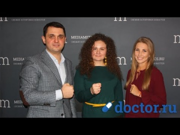 Цифровизация: Медицинский менеджмент с Муслимом Муслимовым - видео