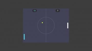 J: Быстрая разработка Ping Pong на JavaScript - видео