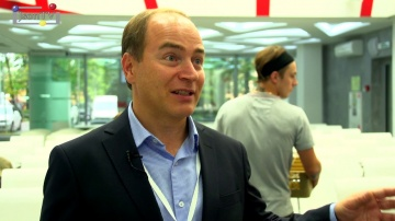 JsonTV: Константин Шур. Линэрго: Сегодня умные дома — это штучные проекты