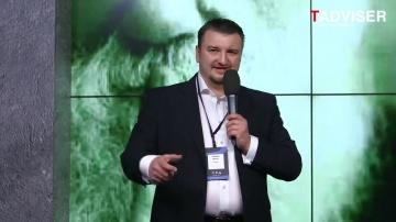 Den Reymer: Цифровые экосистемы. TAdviser SummIT 2018 - видео