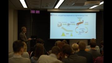 ИндаСофт: Решение задач мониторинга, диагностики и оптимизации производственных процессов - видео