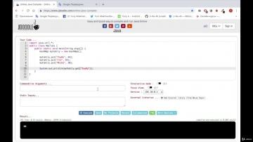 J: 4.5.2. Изучаем Java. HashMap в Java . Android разработка на Kotlin - с нуля - видео
