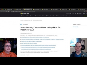 Azure: Azure Weekly News #12 - видео