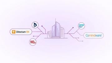 Directum Ario One: AI для бизнес-процессов