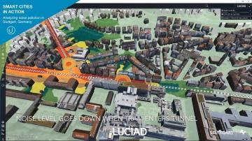 """BIM: BIM для проектирования и построения """"Умного города"""" - видео"""