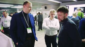 Corning и Lindex на Международном Форуме BIT-2018 в Нижнем Новгороде 8.02.18