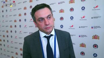 JsonTV: ИТОПК 2019. Антон Думин. АО «Объединенная судостроительная корпорация»