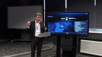 IDVP Аналитические 3D приложения