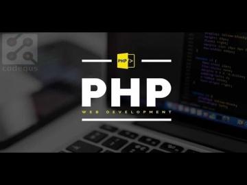 Разработка 1С: 01 Уроки PHP Синтаксис, переменные - видео