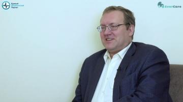 Цифровизация: Доктор Румянцев: цифровизация медицины — это неизбежность для врачей и пациентов - вид