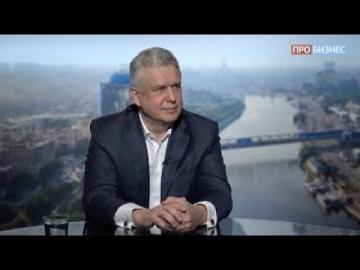 Диасофт: Технологии для бизнеса, интервью с Александром Глазковым - ПРОбизнес