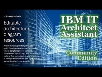 IT Architect Assistant - краткий обзор инструмента
