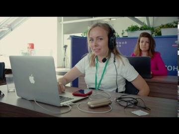 """Итоги конкурса """"Цифровой прорыв"""" в Южном IT-хабе"""