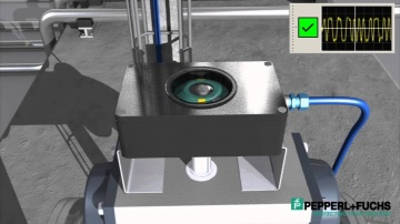 Pepperl+Fuchs: Технология установки полевых шин FieldConnex
