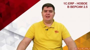 Разработка 1С: Обмен заказами через 1C:EDI в ERP (Ф.Шафорост) - видео