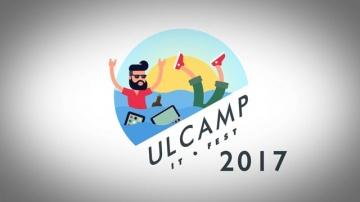 IT-FEST ULCAMP-2017