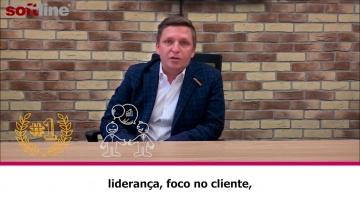 Softline: Олег Тремзин – о корпоративных ценностях ГК Softline