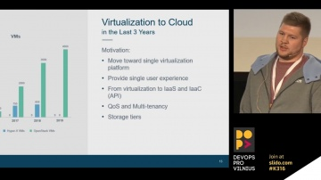 DATA MINER: Running multi continent private cloud powered by OpenStack by Matas Tvarijonas