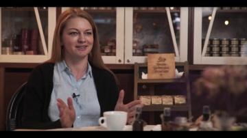 Webasyst: Краснополянская косметика: о проекте и об опыте продаж через интернет - видео