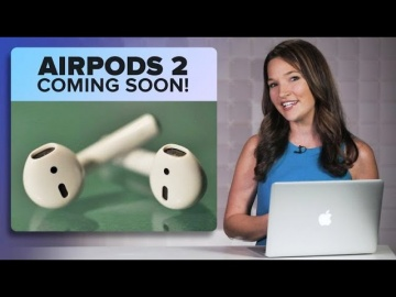 CNET: AirPods 2 could be coming soon | The Apple Core