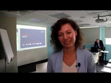 """Цифровизация: Отзывы участников семинара """"Цифровизация Автопарка"""" от MONTRANS - видео"""