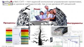 JsonTV: Олег Захарчук, АСиС Софт. Искусственный интеллект и управление проектами на цифровой платфор
