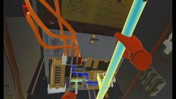 КРОК: VR-тренажер для обучения электромонтёров в Пермском «УРАЛХИМ» (интервью с начальником электроц