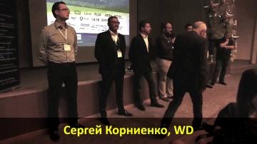Ростов-на-Дону, BIT-2017: отзывы партнеры об ИТ-форуме: ЦОД, IoT, аудио/видео, облака и пр...