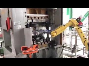 2050-Интегратор: Роботизация