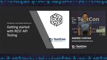 DATA MINER: Andrei Contan - Getting started with Rest APIs