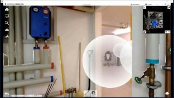 BIM: Подготовка BIM-модели трубопроводных систем на основе лазерного сканирования в FARO As-Built Re