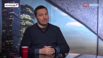 """NOVARDIS: """"ТОП-Менеджер"""" с Дмитрием Мариничевым"""