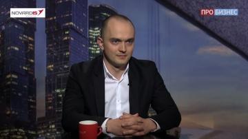 """NOVARDIS: """"ТОП-Менеджер"""" с Антоном Семеновым"""
