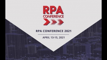 RPA: Роботизация Обработки Неструктурированных Данных | Сергей Вотяков - видео