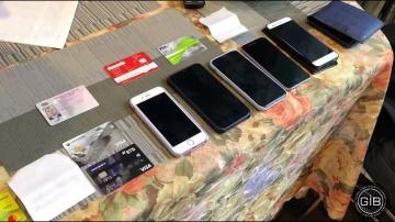 GroupIB: МВД и Group-IB задержали мошенников, похищавших деньги у клиентов банков с помощью клонов