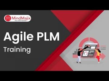 PLM: Agile PLM Training | Agile PLM Online Certification Course [Oracle Agile PLM] - MindMajix - ви