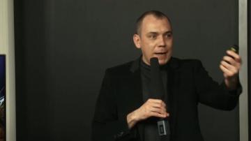 """Цифровизация: Максим Мучкаев: """"Открытые данные в образовании, информатизация на уровне средней школы"""