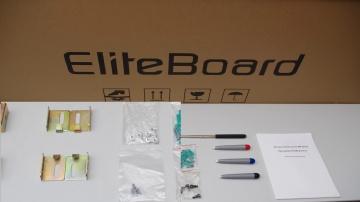 Интерактивный комплект EliteBoard WR-84A10 для образования и бизнеса