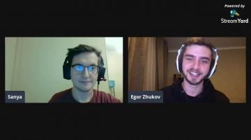 DevOps: Общение с python-разработчиком - видео