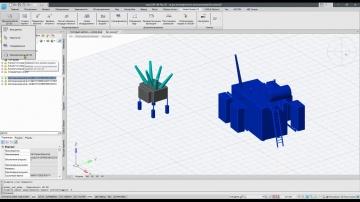 Csoft: Model Studio CS ОРУ. Урок №1 – Создание BIM-модели ОРУ. Компоновка оборудования на площадке О