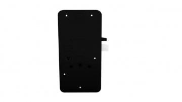 Layta: IronLogic Z-495 EHT - Электронный замок для мебели с питанием от батареек